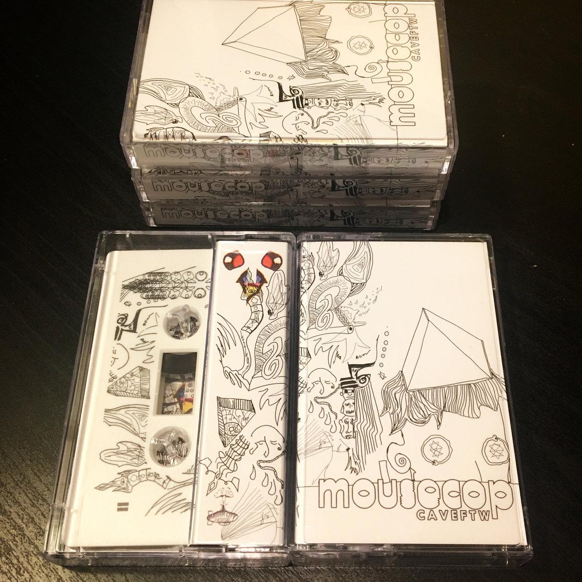 Mousecop CAVEFTW Cassette